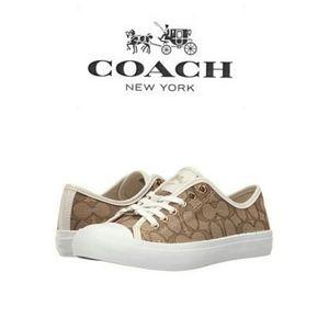 Coach Shoes Empire